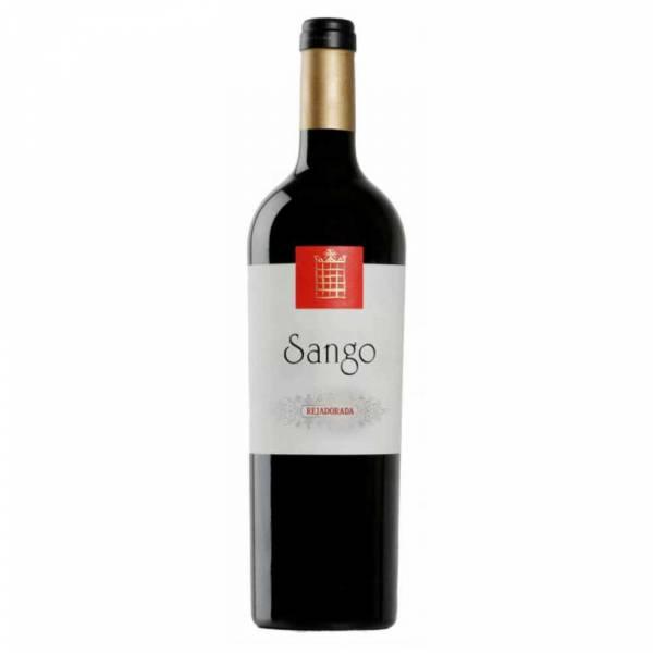 393514 Rotwein Sango Rejadorada Toro