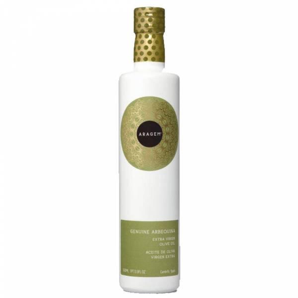 3528A Aragem Arbequina Virgen Nativ Extra Olivenöl