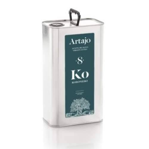 4666 Spanisches Koroneiki Olivenöl Virgen Extra Artajo