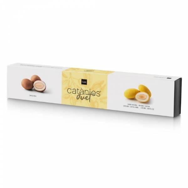 431822 Catanies Duet Cudie Original Macadamia