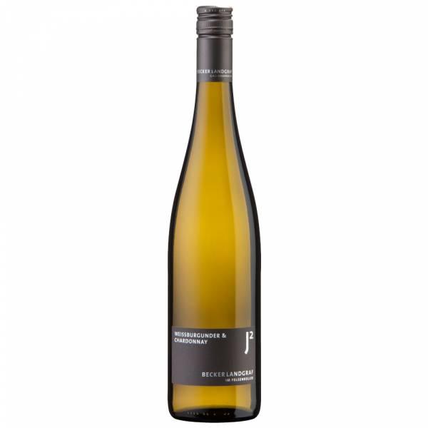 4248 Becker Landgraf Weissburgunder Chardonnay