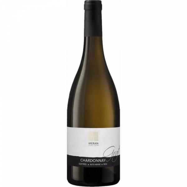 501720 Chardonnay Weisswein Graf Meran Suedtirol
