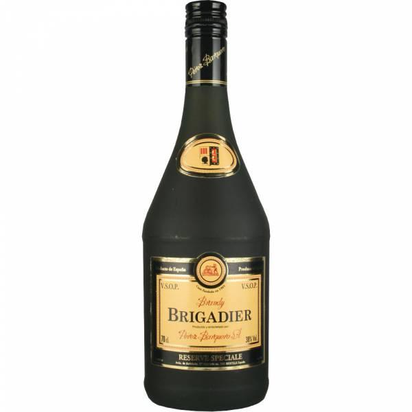1280 Brandy Brigadier VSOP Perez Barquero