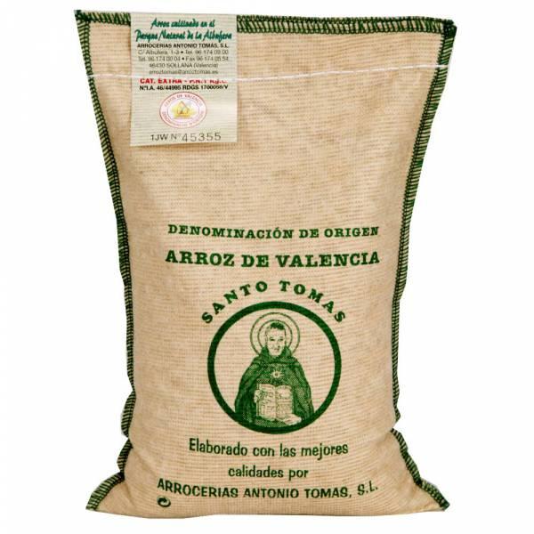 3211 Spanien Paella Arroz Reis Santo Tomas