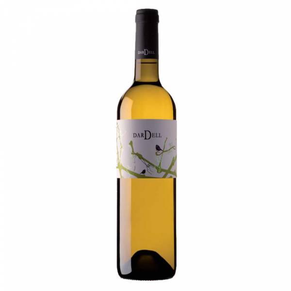 410818 Weißwein Dardell Blanco Terra Alta Bio