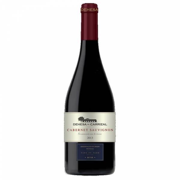 458316 Rotwein Dehesa del Carrizal Cabernet Sauvignon