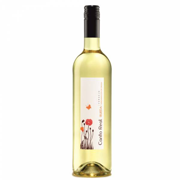 401719 Weisswein Verdejo Canto Real Rueda