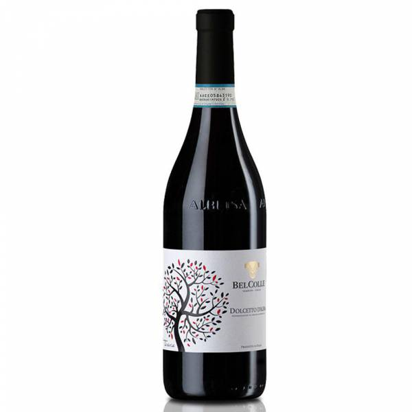 4499 BELCOLLE DOLCETTO ALBA PIEMONT