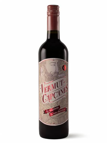 4834 Vermut Vermouth Wermut de Capcanes