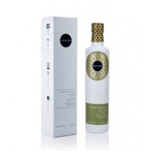 352801X Aragem Olivenöl Virgen Extra Geschenkbox