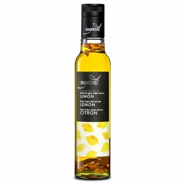 430007A Zitronenöl - Mestral Olivenöl mit Lemon