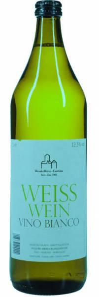 471318 Weisswein Vino Bianco Meran 1 Liter