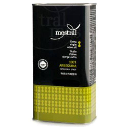 4606Z Mestral Olivenöl Arbequina 400ml Kanister