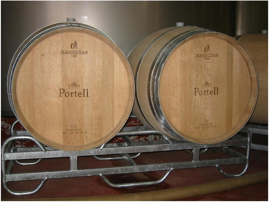 Weingut-Vinicola-de-Sarral-Cava-Portell-12