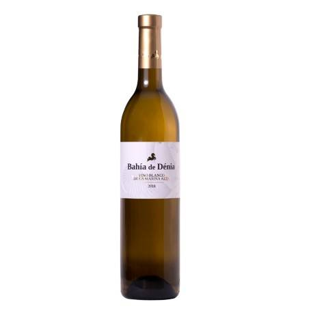 387318 Weißwein Bahia de Denia Marina Alta Xalo