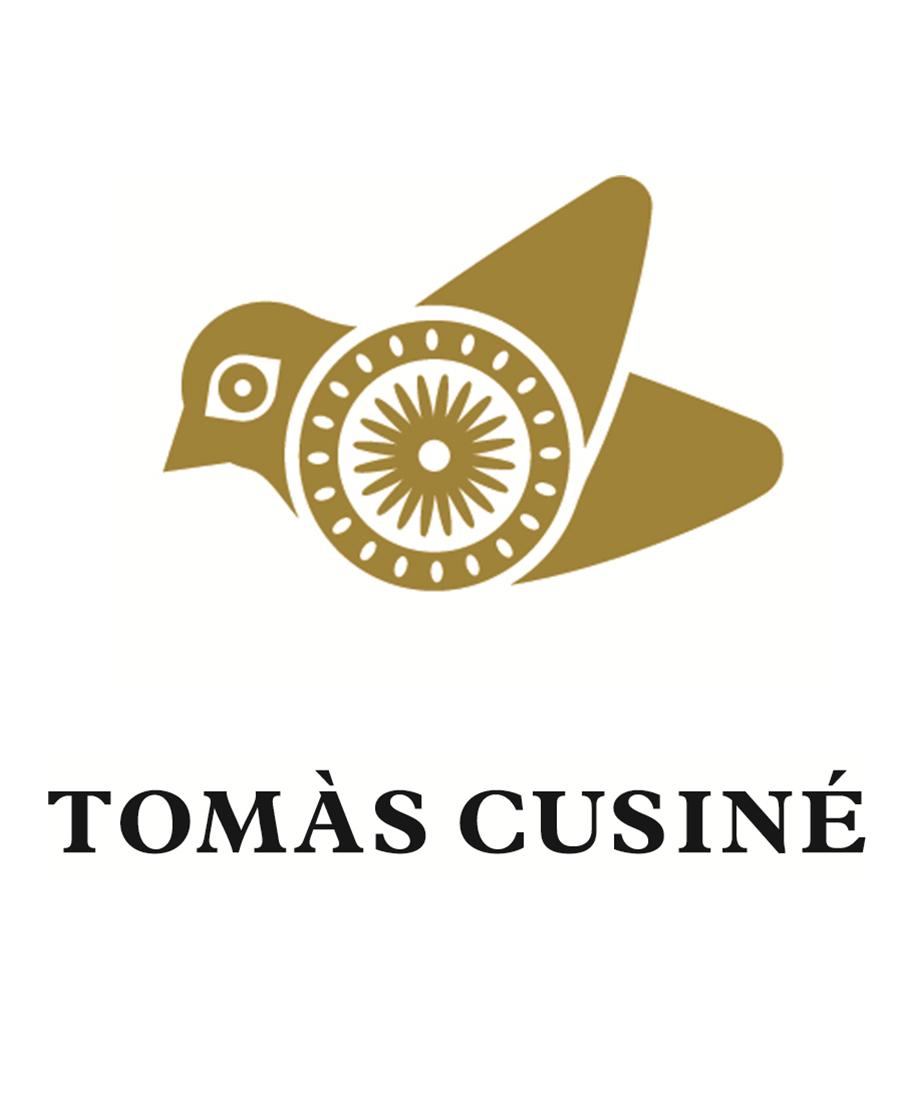 Tomas Cusine - Costers del Segre