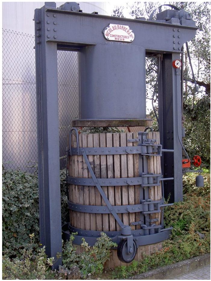 Weingut-Vinicola-de-Sarral-Cava-Portell-06
