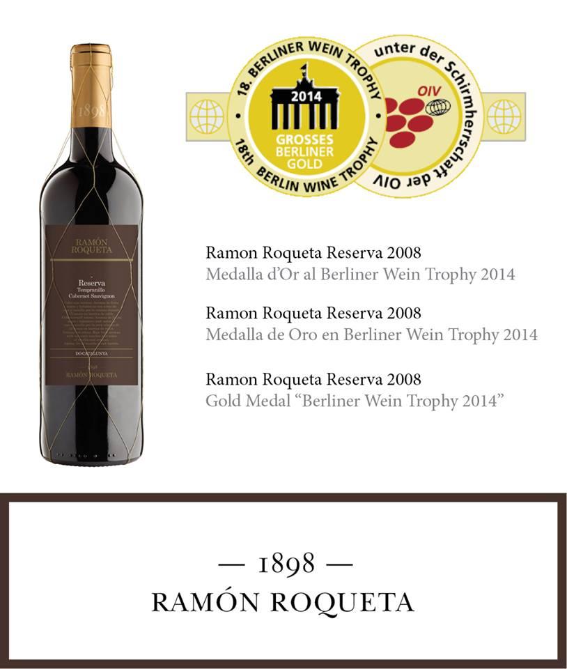 RamonRoquetaReserva_Goldmedaille