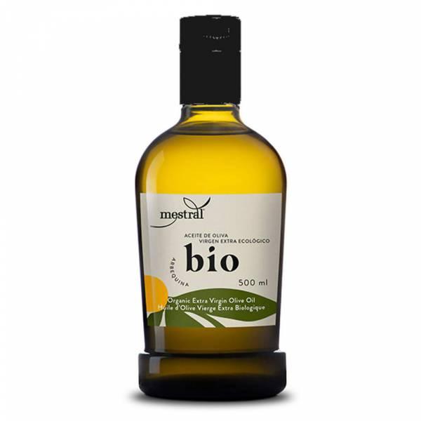 430010 Mestral Bio Olivenöl Arbequina 500ml