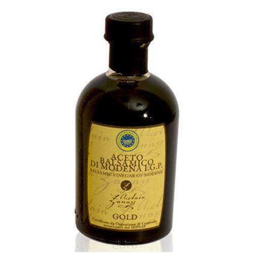 4529 Balsamico Essig Aceto Di Modena Gold