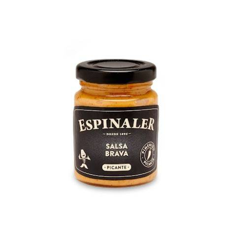 4836 Brava Salsa Picante Espinaler