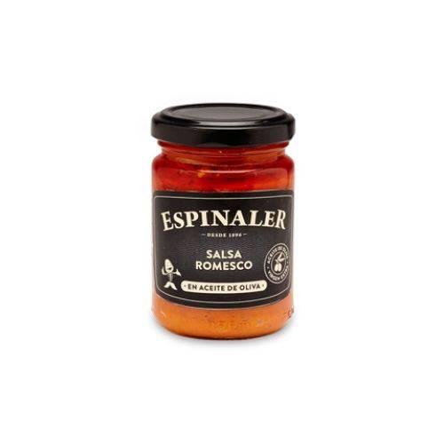 4837 Espinaler Salsa Romesco