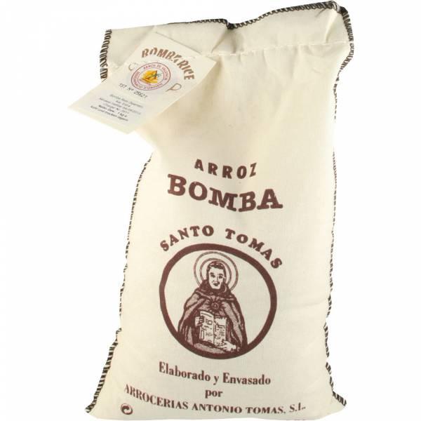3212 Arroz Reis Bomba Spanien Santo Tomas