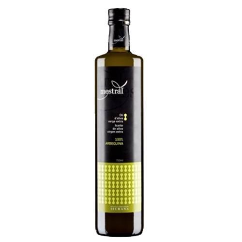 430001 Arbequina Mestral Olivenöl Virgen Extra 750ml
