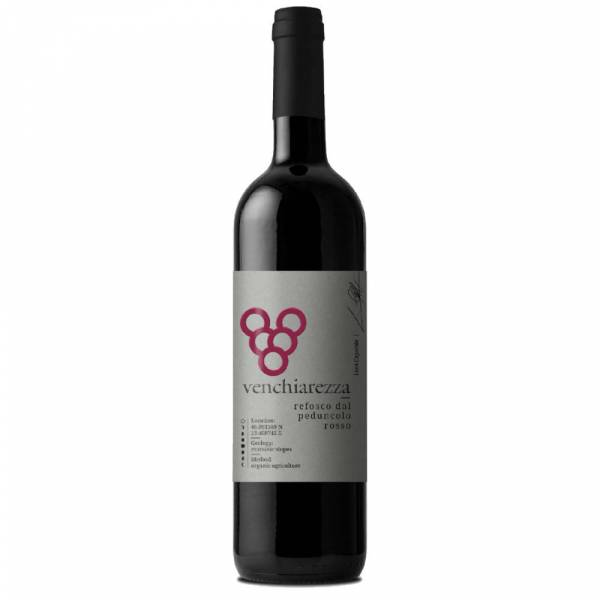 4497 BIO REFOSCO VENCHIAREZZA FRIAUL