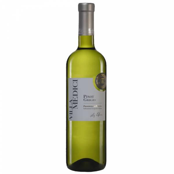 427219 Pinot Grigio Weisswein Villa Medici Gardasee