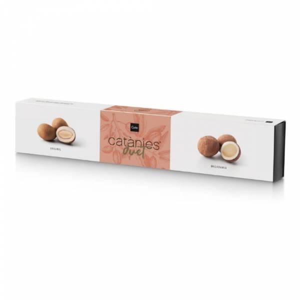 431822 Cudie Catanies Duet Original Macadamia