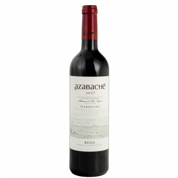 383717 Rotwein Azabache Garnacha Tinto Rioja