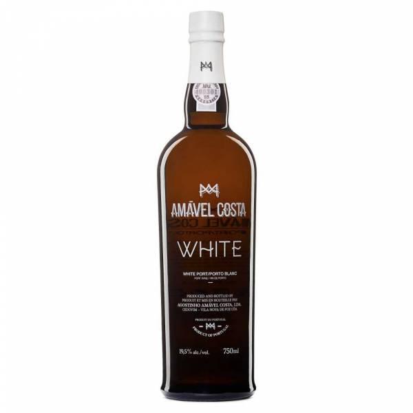 4632 White Port Amavel Costa weisser Portwein