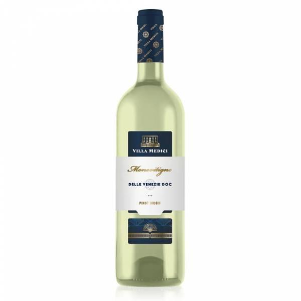 427220 Pinot Grigio Weisswein Villa Medici Gardasee