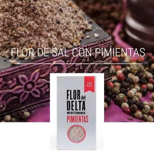 460703 FLOR DE SAL PIMIENTA