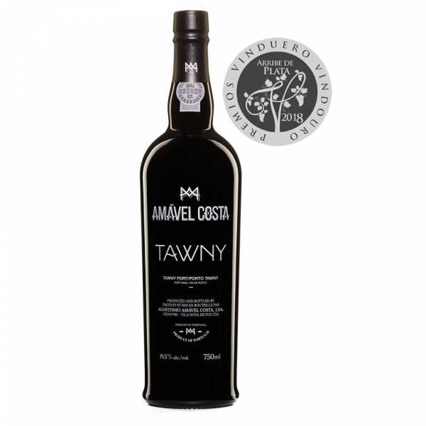 4630-V1 Tawny Port Amavel Costa suesser Portwein
